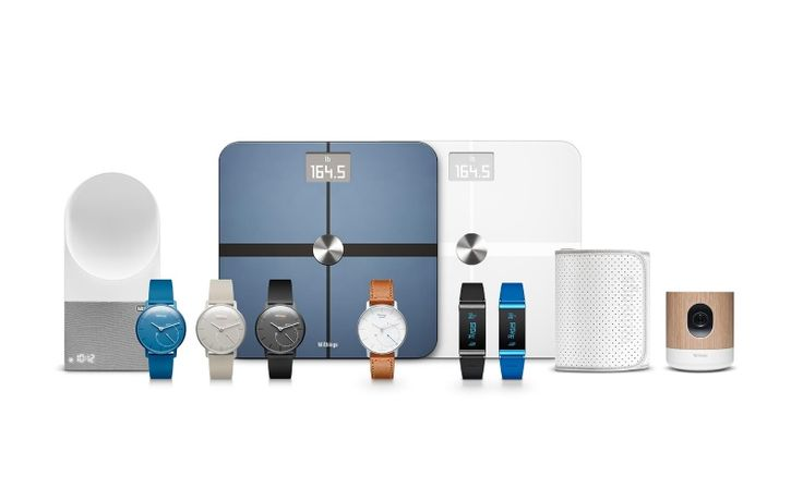 Nokia-Owned Withings launched connected health devices in India used to measure the statistics about your fitness and to provide genuine guidance to achieve your health goals.