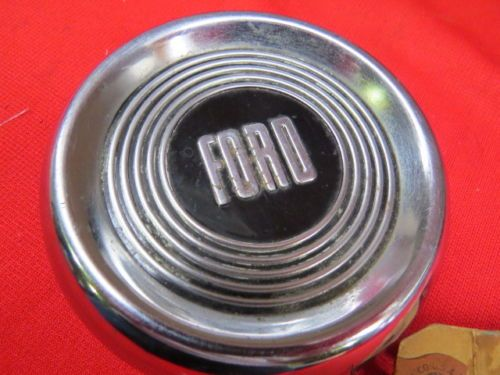 NOS 1952 Ford mainline horn button No Reserve & 509 best FORD 1952 images on Pinterest | Ford Victoria and Trucks markmcfarlin.com