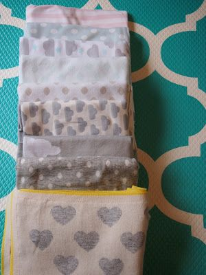 My Hospital Bag Essentials... A peek inside my bag!