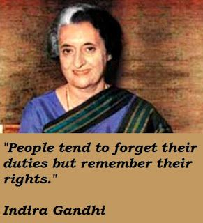 Pics For > Indira Gandhi Quotes In Hindi