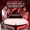 RED CAFE, CHOPPA-LOCKA, Drops Nerve DJz, Lore'l, Future & Levi, 50 Cent, DJ Drama, Ying Yang Twins, Tony Yayo,  Yoson Tala,  Stuey Rock , Thaddaeus Royale,  Street, M. Reck, Stacks, Big Pennsy, Raw Cook, Greg Tecoz, Young Vinchi , Mercy,  Yaya Gabb - Dj Femmie & Nerve DJs Presents The Rush - Vol. 6 Feat. Red Cafe Hosted by DJ Femmie - Free Mixtape Download or Stream it