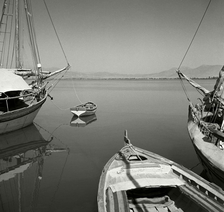 Herbert List. GREECE. Peloponnese. Nauplie. 1938. Magnum Photos -