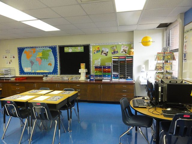 3rd Grade Classroom Design Ideas ~ Best images about classroom design on pinterest