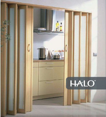 Nuvo Designer Series – Halo, panelfold accordion room dividers