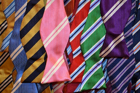 spring.Bows Ties Ok, Brother Bows, Brooks Brother, Sartorial Style, Bows Tieok, Style Survival