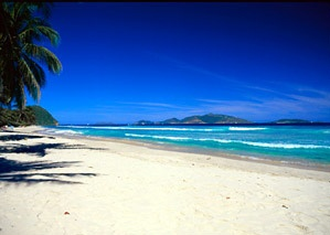 Tortola, BVI---my favorite island destination to date