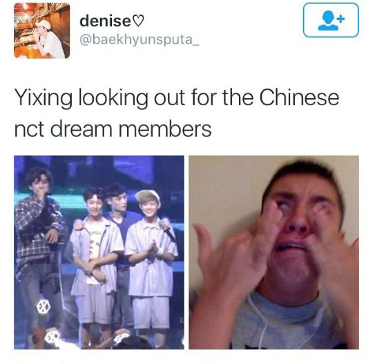 awwwwww ^.^ ❤️ renjuny is my bias from nct dream and this is just too perfect!