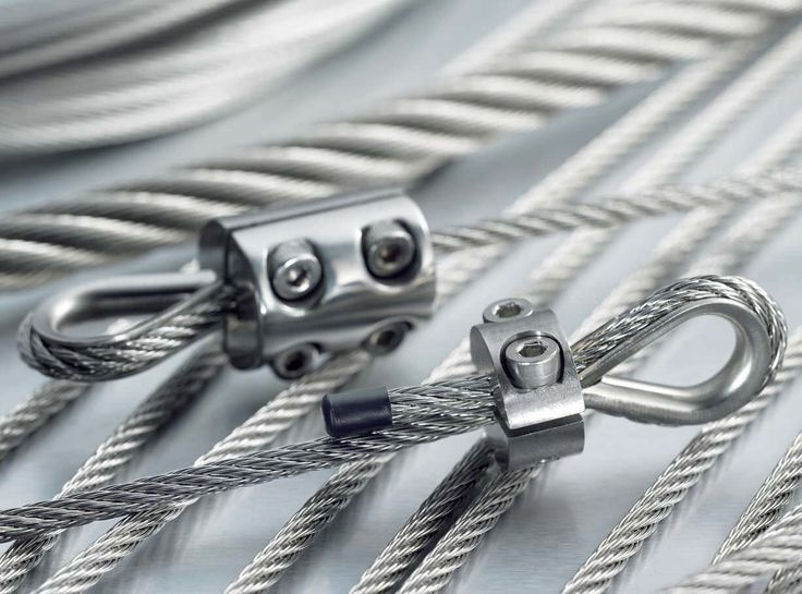 19 best PreSwaged Wire Kits images on Pinterest | Stainless steel ...