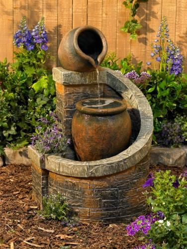45 Best Images About Fountains On Pinterest Pump