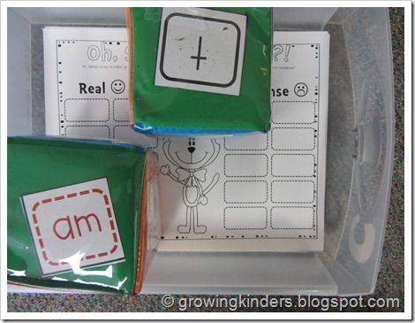 At this center, the kids will roll an onset dice and a rhyme dice to make a real or nonsense word.Center Onset, Phonics Center, Onset Rime, Onset Rhymes, Good Ideas, Onset Dice, Education, Dr. Seuss, Nonsense Words