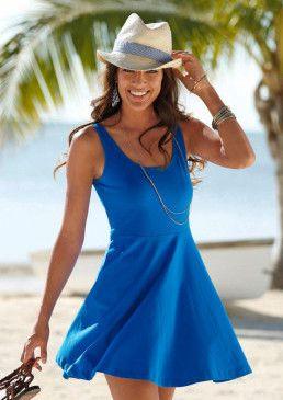 Plážové šaty, Beach Time #avendro #avendrocz #avendro_cz #fashion #dress