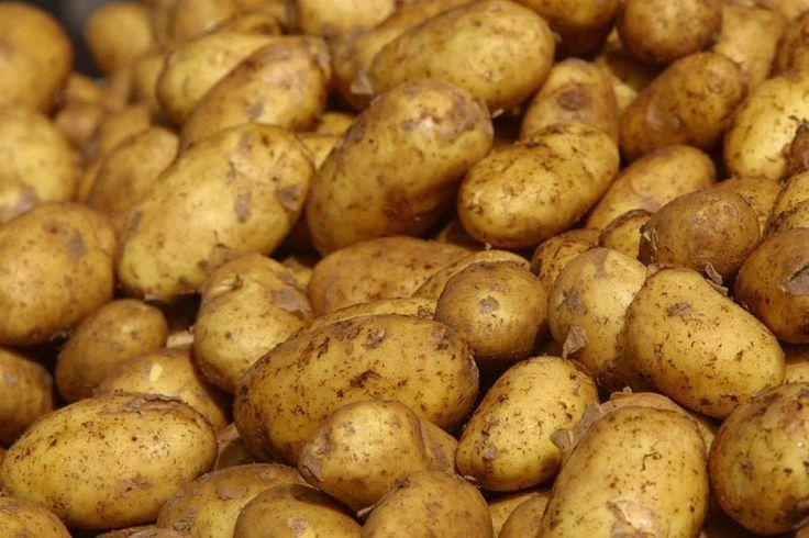 Ricette Per Voi: Patate Fritte come Mc Donalds