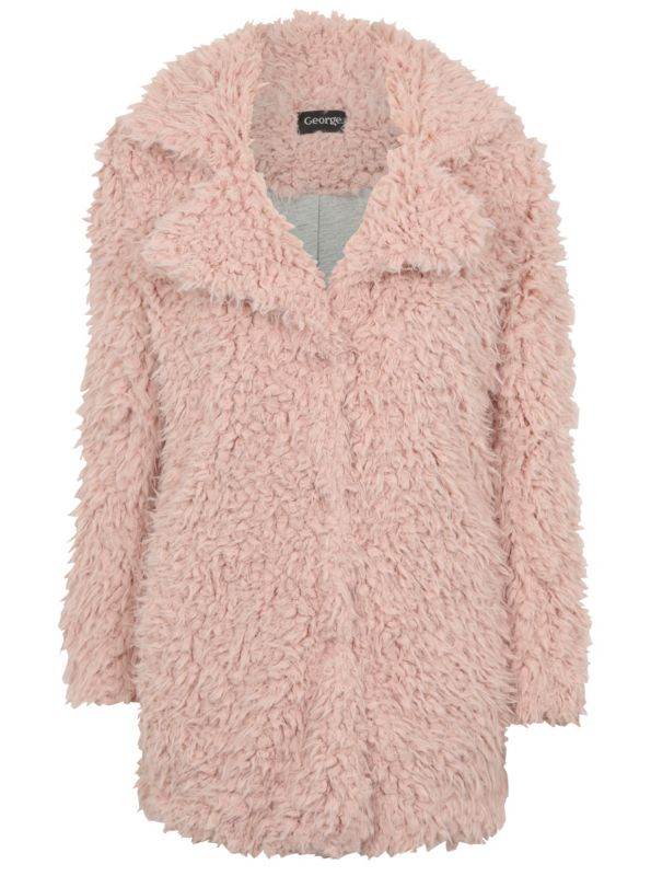 51 Best Faux Fur Teddy Coat Images On Pinterest Teddy