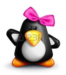 Resultado de imagen para pinguino caricatura