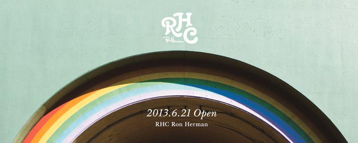 RHC Ron Herman Open!!!