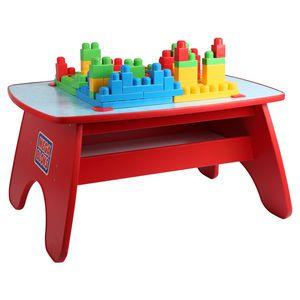Mega Bloks Big Building Table