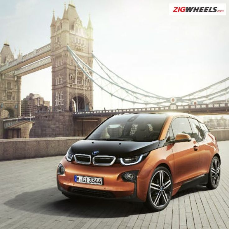 Simultaneously unveiled in New York, London and Beijing yesterday, BMW i3 will be released in other European markets in November 2013.