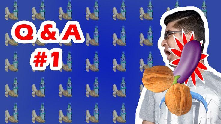 Male Genitalia Slap?? Wond3rPond3r #1 (Banana Sprite Challenge)