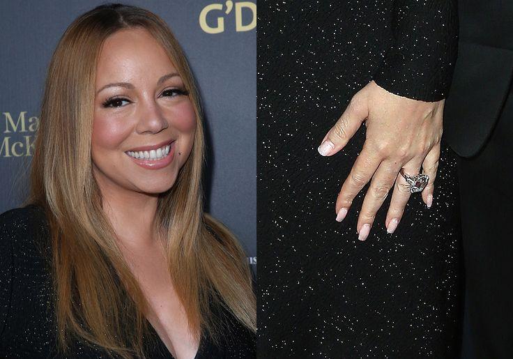 Os anéis de noivado mais incríveis das celebridades