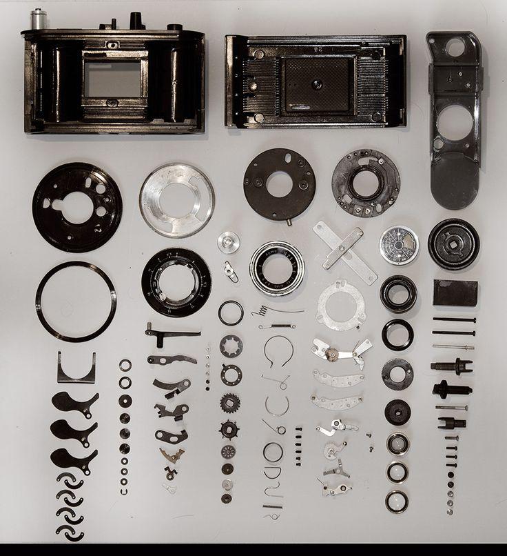 20 Visually Satisfying Photos Of Things Organized Neatly - Ojooo Share