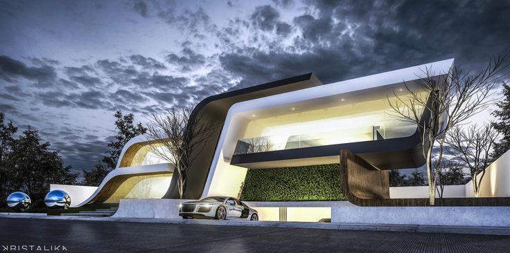 DUNAS HOUSE
