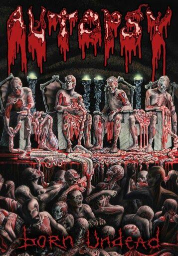 Classic Death Band ...