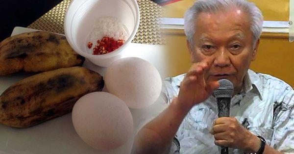 Dokter Filipina ini Mengaku Telah Temukan Obat Diabetes Sembuh Dalam 5 Menit…