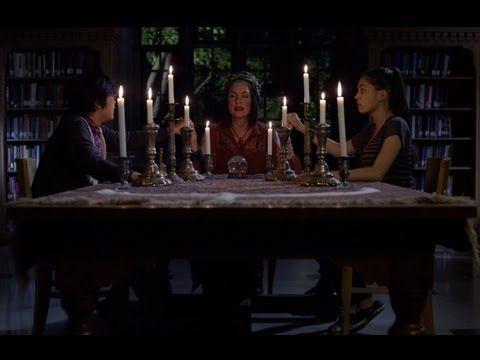 Ruby Skye PI Trailer: Season 2, The Haunted Library