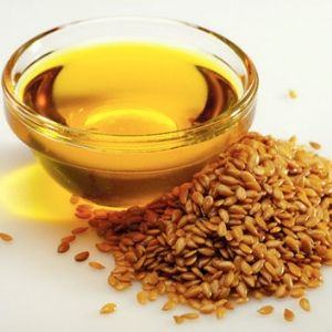 Flaxseed oil also help to cure carpal tunnel syndrome.....