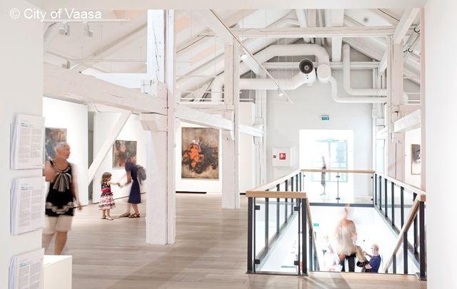 Kuntsi @The Night of the Arts 2014 in Vaasa, Phtotographer Katja Lösönen
