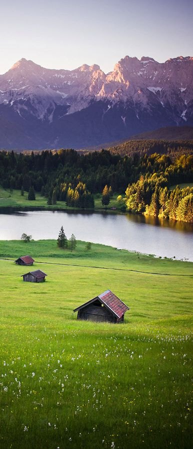 Karwendel, Bavaria