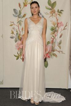 Claire Pettibone - Spring 2014 | Wedding Dress