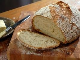 The Miracle Boule : Recipes : Cooking Channel she says its as close as you can get to French bread outside of France.