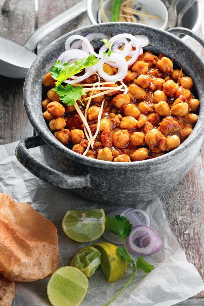 Chana Masala Recipe Restaurant Style Cubes N Juliennes Recipe Indian Food Recipes Masala Recipe Best Chana Masala Recipe