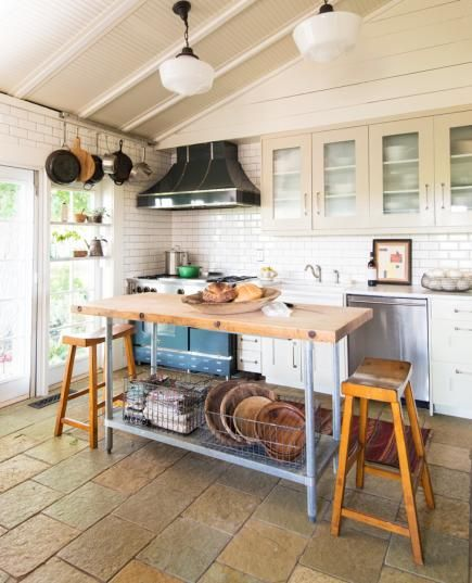 17 Best Images About Kitchen Decorating Ideas On Pinterest