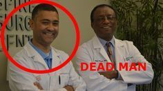 Maryland Doctor Who Treated Hillary Clinton For Blood Clot On Brain Mysteriously Dies By: Sorcha Faal, and as reported to
