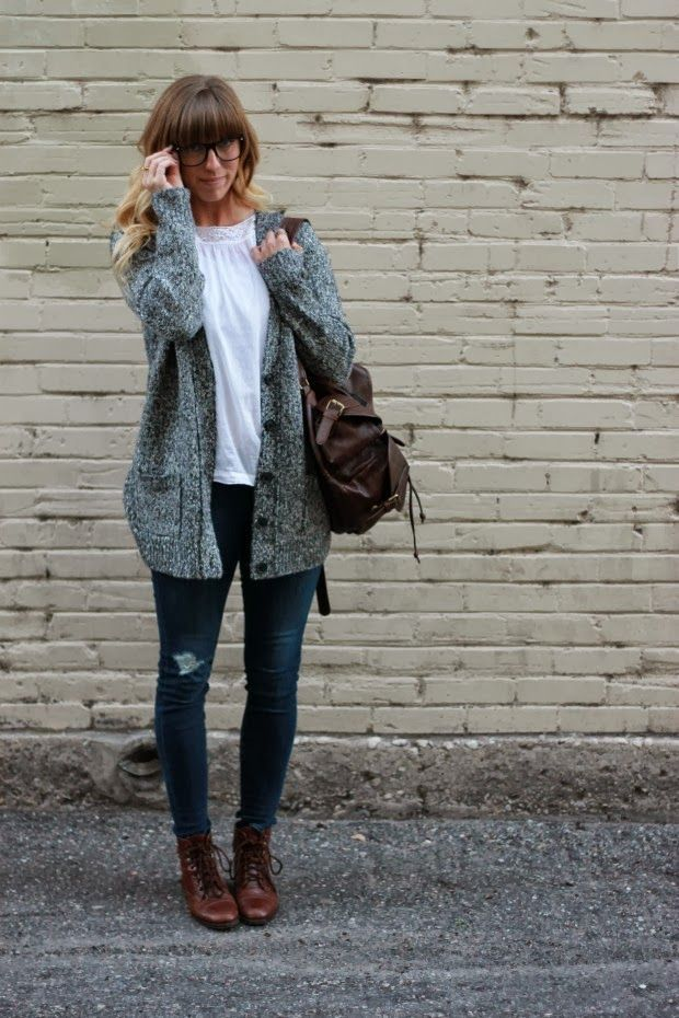 plain outfits with grey sweaters grey
