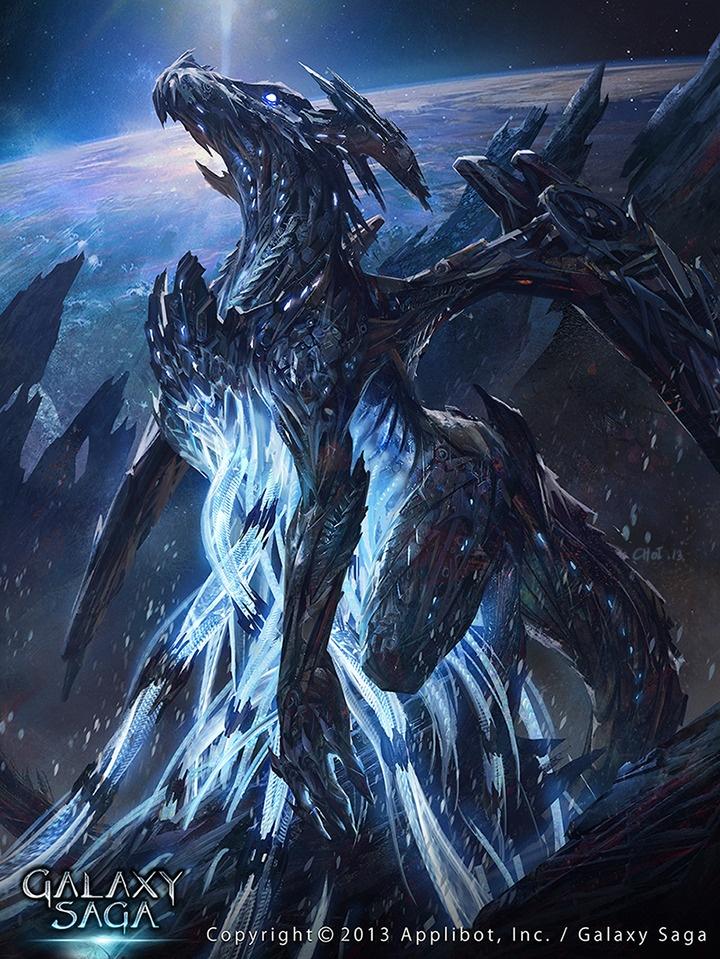 The Cosmic Slayer 1e8d98ce2e4ae842f2ba30d851ab8bd2