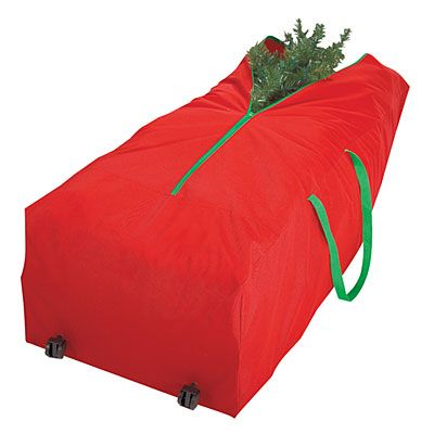 It's A Keeper™ Rolling Christmas Tree Storage Bag