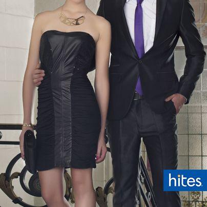 Elegir el vestido correcto dependerá de lo cómoda que te sientas con el.