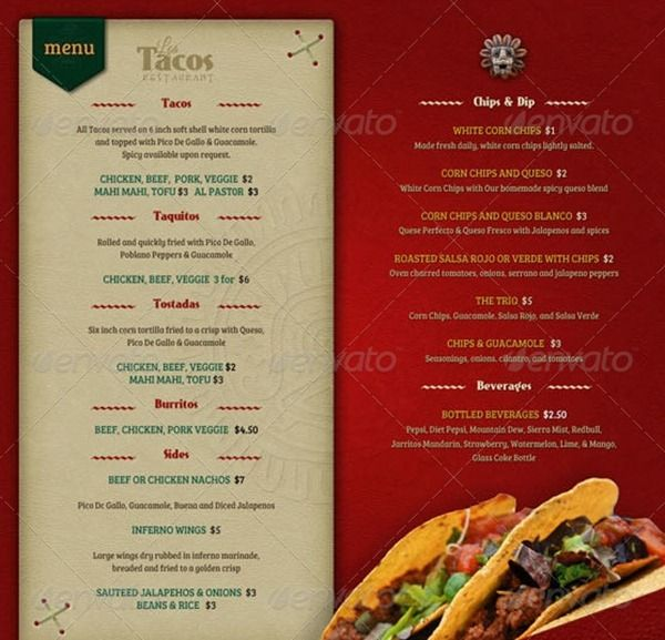 49 best menu images on Pinterest Restaurant menu design, Menu - restaurant menu design templates