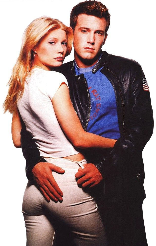 Ben Affleck & Gwyneth Paltrow | Odd Couples | Pinterest ...