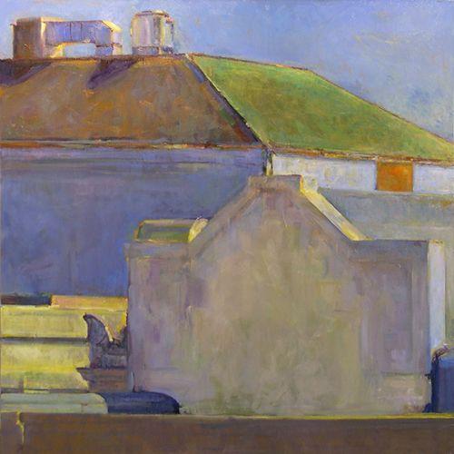 JOE FORKAN artist. The Spurgeon Paintings 11