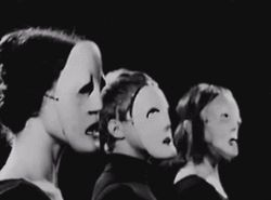 death Black and White creepy horror gore dark morbid Macabre