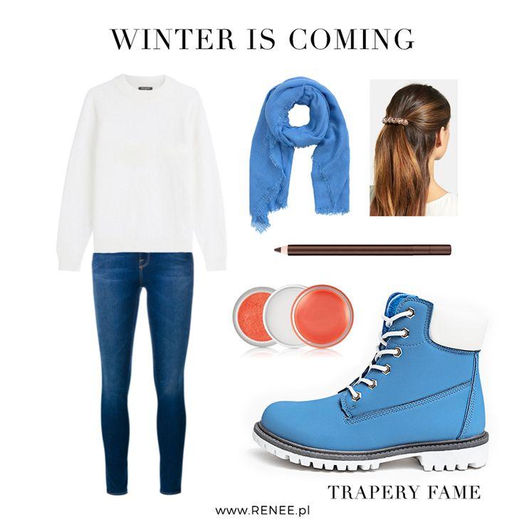 Trapery Fame www.Renee.pl