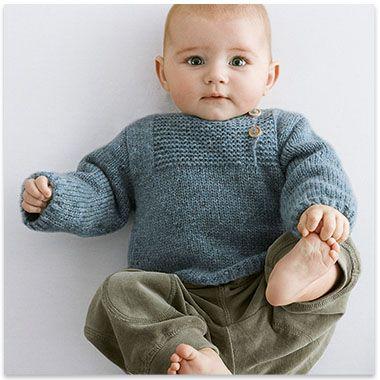 Modèles & patrons tricot gratuits