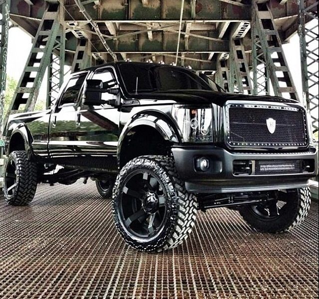 239 best Trucks images on Pinterest
