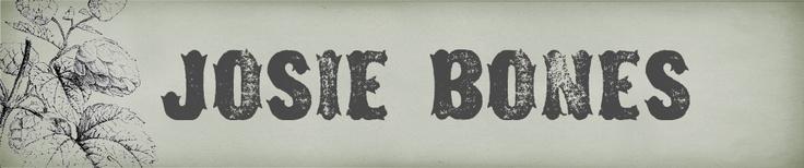 Josie Bones, Collingwood
