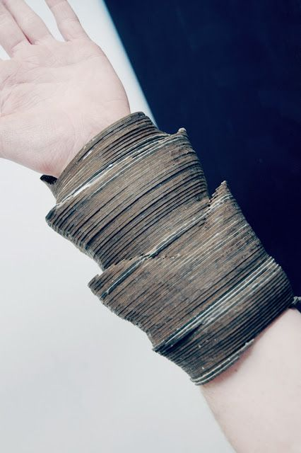 JORGE AYALA: unseamed_ [Ay]A Bracelet Collection 2012_ low-tech prototypes_ making of