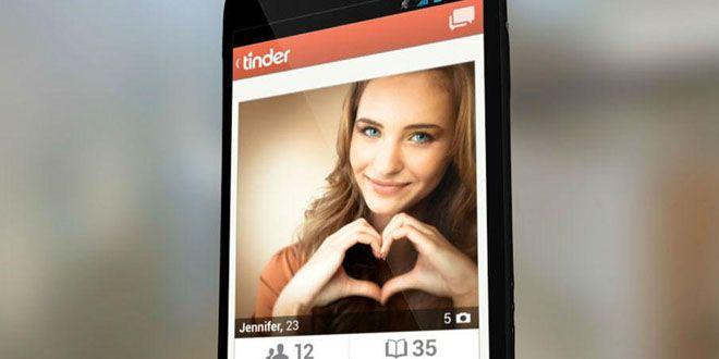 Tinder lanzó una actualización que renueva su algoritmo http://j.mp/1WX0em5 |  #Android, #Apps, #Citas, #IOS, #Smartphone, #Tinder